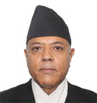Mr. Deepak Kumar Karki