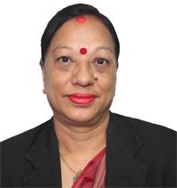 Mrs. Meera Khadka