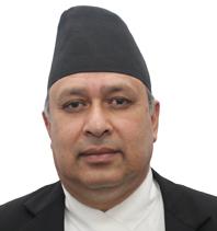 Mr. Hari Krishna Karki