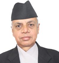 Mr. Ishwar Prasad Khatiwada
