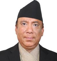 Mr. Prakash Man Singh Raut