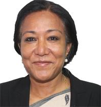Mrs. Sapana Pradhan Malla