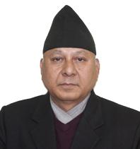 Mr. Tej Bahadur K C