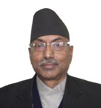 Mr. Purshotam Bhandari