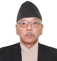 Mr. Tanka Bahadur Moktan