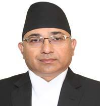 Mr. Hari Prasad Phuyal