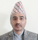 <h5> Mr. Devendra Raj Dhakal</h5>